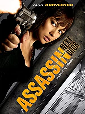 The Assassin Next Door