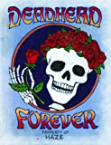 Deadhead Forever, Scott Myers, 0762428368