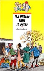 """Afficher """"Quatre font la paire (Les)"""""""