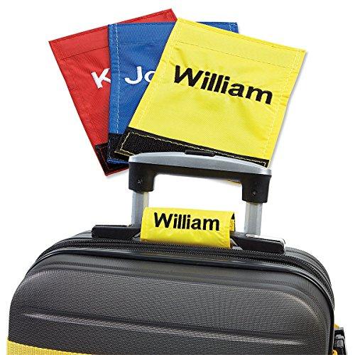 33f93510fd92 Luggage Handle Wraps