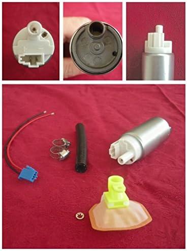 Bomba de combustible para Su-zu-ki fueraborda DF 70 80 90 100 115 140 HP 13-17 15200-92J00 Areyourshop