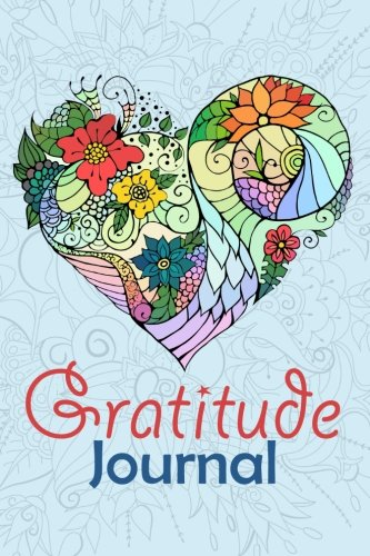 Download Gratitude Journal: A Happier You in 3 Minutes a Day pdf epub