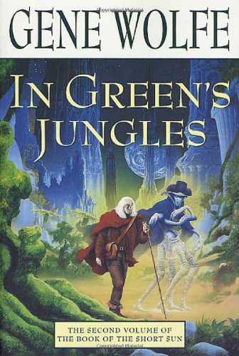 In Green s Jungles: The Second Volume of  The Book…