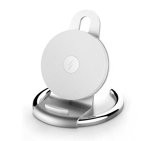 Cargador de carga rápida cargador inalámbrico para iPhone X ...
