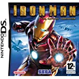 Iron Man (Nintendo DS)