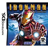 Iron Man (Nintendo DS)