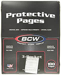 BCW Supplies Expired Coupons