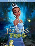 The Princess and the Frog (Plus Bonus Content)