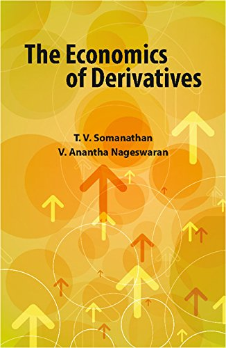 The Economics of Derivatives by Cambridge University Press