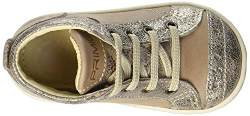 Fille Pbx Primigi 8018 Sneakers taupe Basses Bébé taupe Beige nXnUAwgWxq