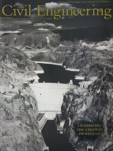 Civil Engineering Magazine 150th Anniversary Issue