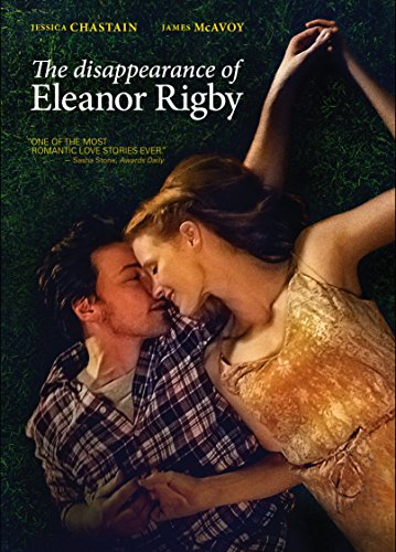 Disappearance Eleanor Rigby (Jessica Chastain The Disappearance Of Eleanor Rigby)