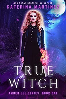 True Witch Amber Lee Book ebook product image
