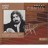 Radu Lupu - Great Pianists of the 20th Century