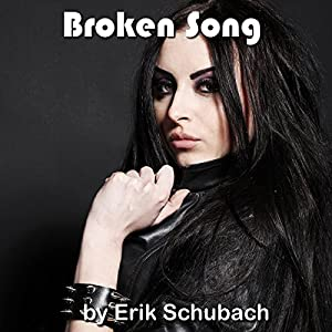 Broken Song Audiobook