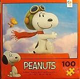 Ceaco Peanuts 100 Piece Jigsaw Puzzle