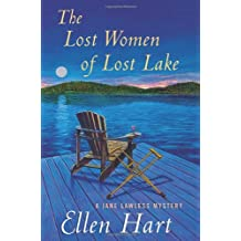 The Lost Women of Lost Lake (Jane Lawless Mysteries)