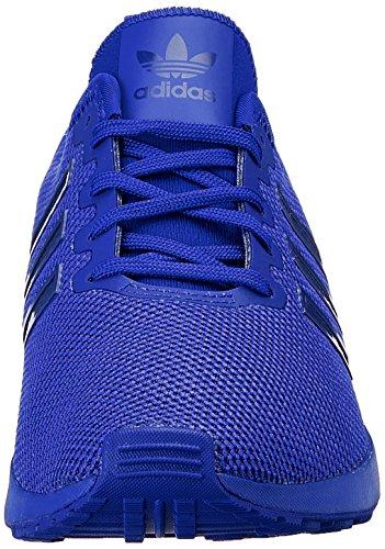 adidas Zx Flux Adv J, Zapatillas De Gimnasia Unisex Niños Blu (Croyal/Croyal/Croyal)
