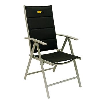 910154 Comfort Plegable 4 Para Camping Silla Mega Ischia Camp tdxrhsQC