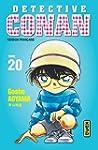 D�tective Conan  20