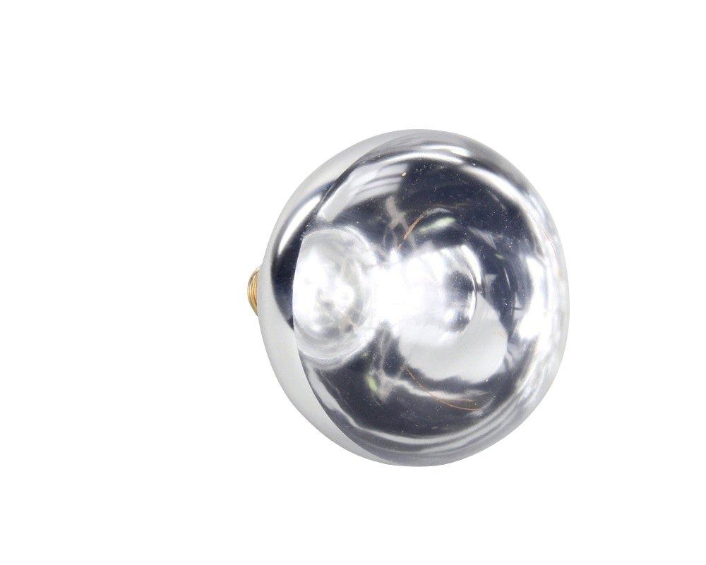 Hatco 02-30-100 Lamp-250W, 240 Volt, Clr, Inf, Ctd by Hatco B00EMK1COC