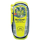 406 mhz personal locator beacon - ResQLink+ PLB, GPS, Strobe, 30hr, floats