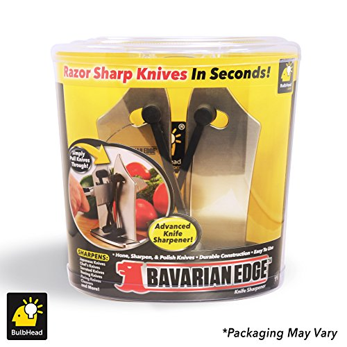 Buy world's best knife sharpener