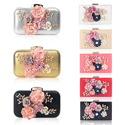 Pochette Abricot M femme pour Taille fugenzhang nY1WcdqRY