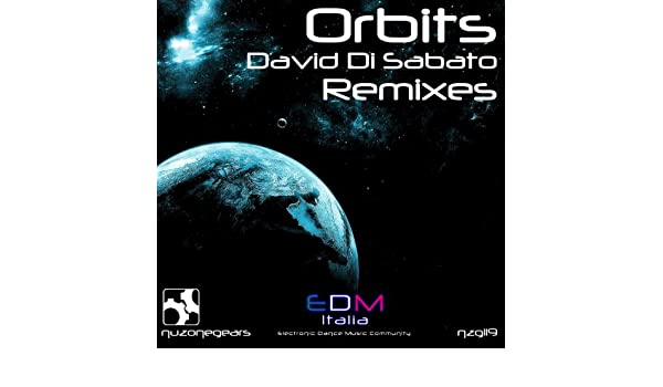 The Book of Love (Outer Space Remix)