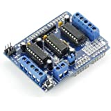 SainSmart Motor Drive Shield L293D for Arduino Duemilanove Mega / UNO