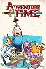 Adventure Time Vol. 3 Kindle Edition