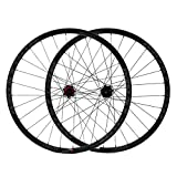 Image of mostoor 650b or 27.5er MTB Carbon Wheelset Mountain Bike Hookless Rim Wheels 24mm Width for Shimano