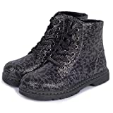 Weestep Classic Boots (10, Black Glitter)