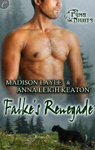 Falke's Renegade (Puma Nights)