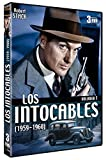 Los Intocables -- The Untouchables Volumen 1 -- Spanish Release