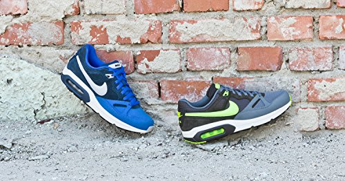 Nike Herren Sneaker grau 44