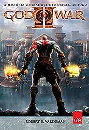 God of War II: A história oficial que deu origem ao jogo