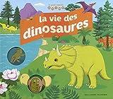 "Afficher ""La vie des dinosaures"""