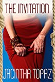The Invitation: An Interracial Lesbian Erotic Bondage Romance (DykeLove Bound Book 1)