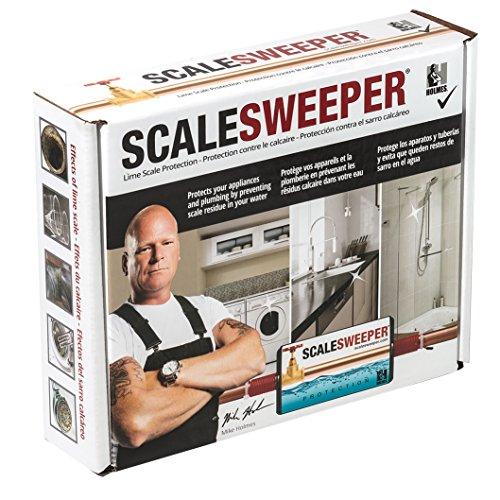 SCALESWEEPER (Dishwasher Hard Water Softener)