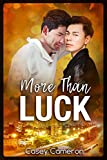 Bargain eBook - More Than Luck