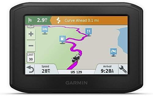 Garmin 010-02019-00 Zumo 396 LMT-S, Motorcyle GPS Renewed