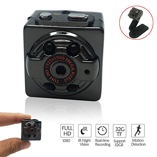 Buy mini video camera
