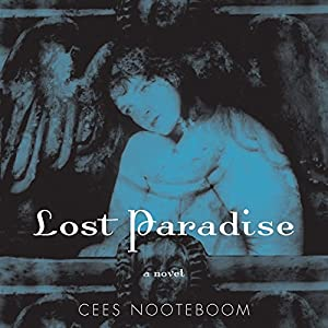 Lost Paradise Audiobook