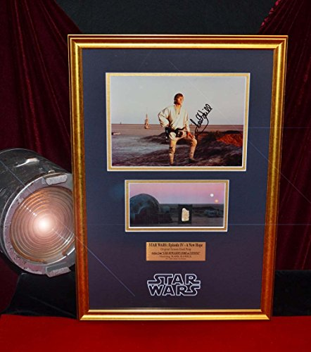 with Star Wars Movie Props design