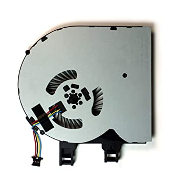 Power4Laptops Replacement Laptop Fan Replacement for Lenovo Flex 2 14 Inch