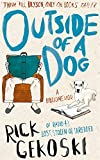 Outside of a Dog: A Bibliomemoir
