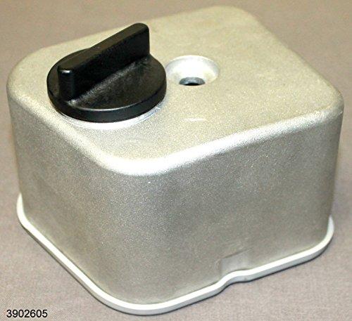valve cover cummins - 9