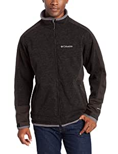 Columbia Men's Grade Max Jacket, Buffalo, Large