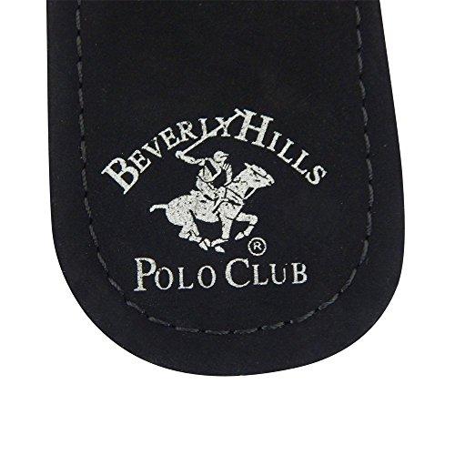 Beverly Hills Polo Club Fara Womens Sequin Flip Flop Sandal Thong Gold iEr0S